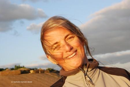 Florence creatrice de Terres d'histoires