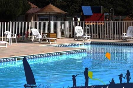 piscine Maché