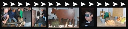 Film village d antan