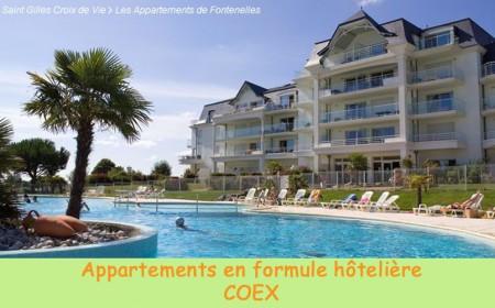 COEX Les Fontenelles