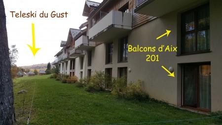Residence BA 1