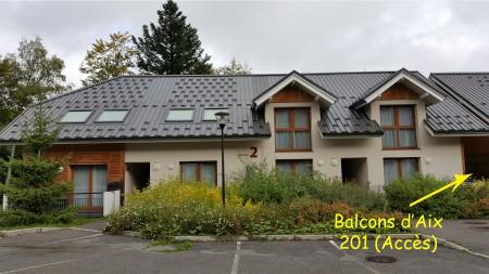 Residence BA 3
